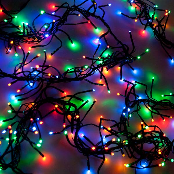 Electricians Advice On Christmas Lights Safety - One Way Electrical