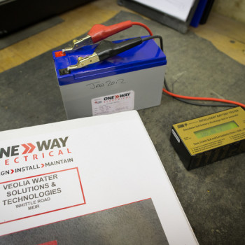 One Way Electrical testing equipment