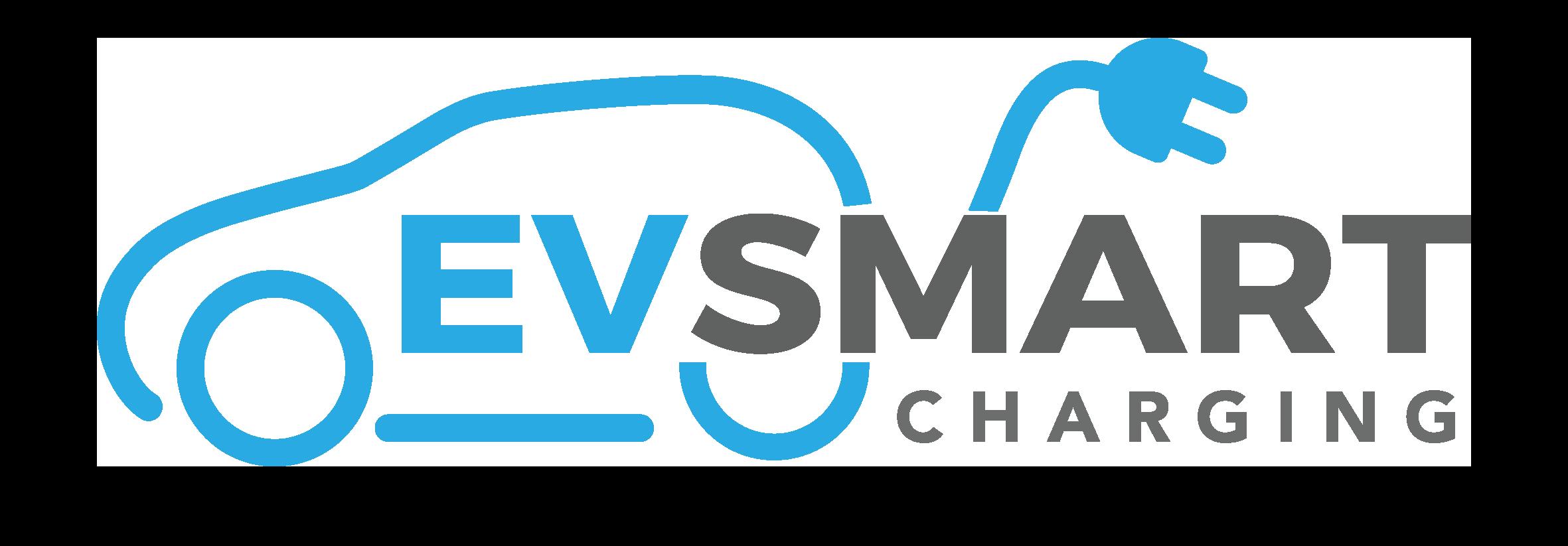 EV Smart Logo